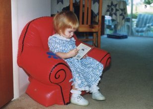 1999 09 215-05 MRS reading