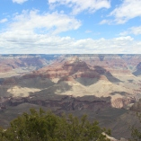 The Grand Canyon (May)