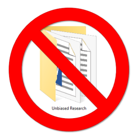 unbiased research 2