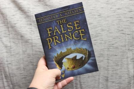 2018-05-12 011 False Prince
