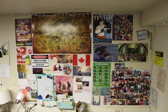 13 Wall 3